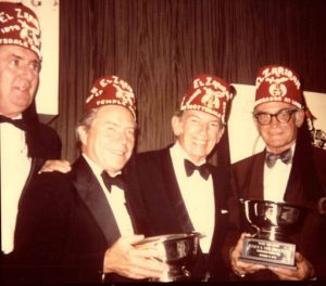 Barry Goldwater Shriner